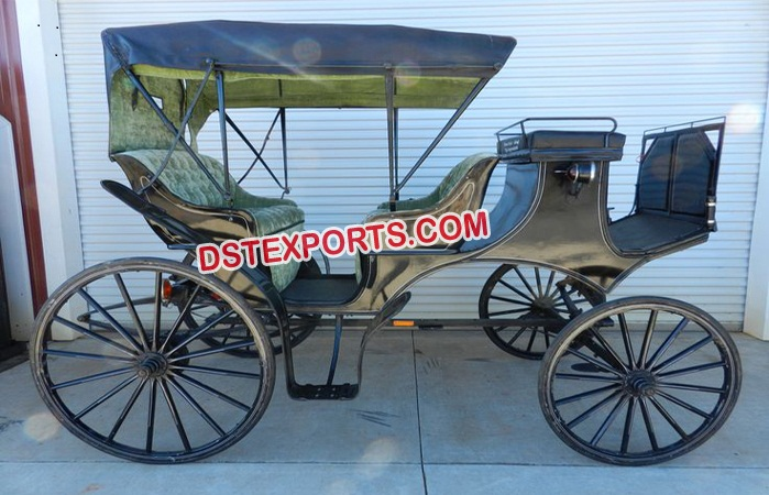 Horse Drawn Carriages Buggys Manufacturers