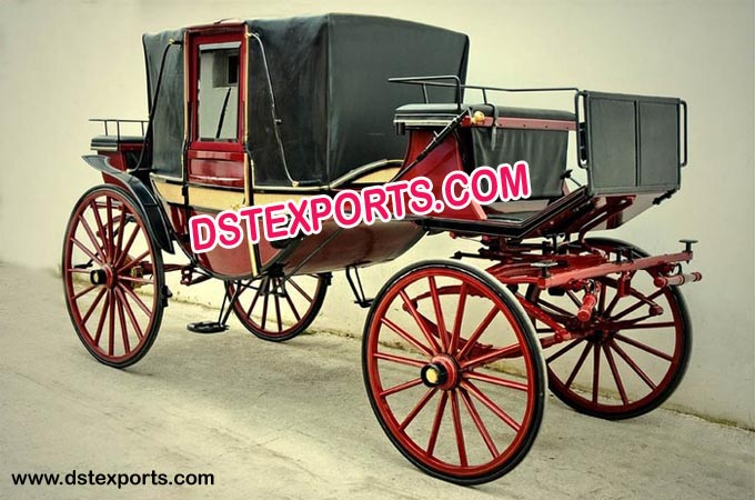 Antique Horse Carriages Buggys For Sale