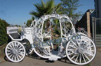 Stylish Cinderella Carriages