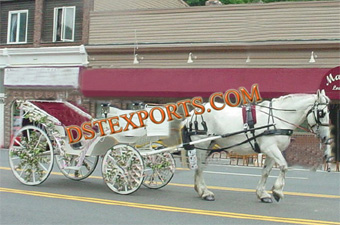 English Horse Carriages