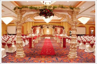 New Golden Devdas Mandap