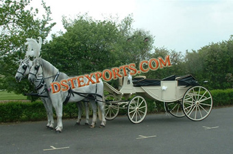 Horse Drawn Buggy For Sale
