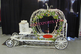 New Model Cinderella Carriage For Sale