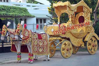 Wedding Horse Drawn Baghi