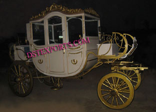 WEDDING  BOX  TYPE AC CARRIAGE