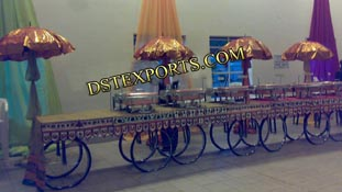 INDIAN WEDDING REHRI STALLS