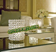 CRYSTAL TABLE STAND