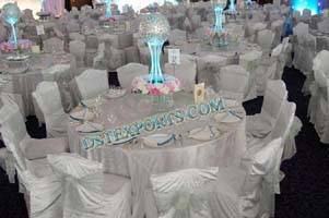 WEDDING CENTER TABLE CRYSTAL BALL STAND