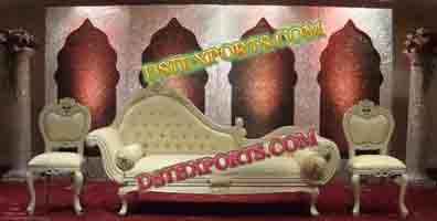 SRILANKAN WEDDING FURNITURE