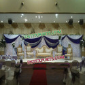 LATEST ASIAN WEDDING STAGE LOVE FIURNITURES