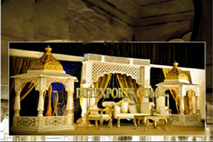 WEDDING JODHA AKBAR FURNITURES