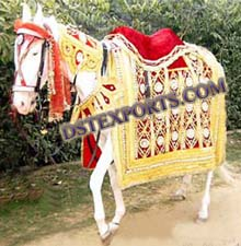 PUNJABI WEDDING GHODI DECORATIONS