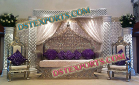 JODHA AKBER WEDDING FURNITURE