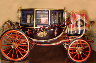 Wedding  New  Royal  Beautiful Carriages
