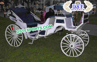 American Classic Horse Drawn Carriages