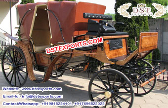 Presidential Horse Drawn Carriages Manufacturer