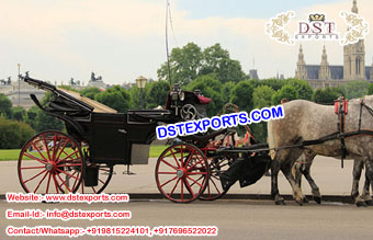 Buy Austria Horse Drawn Carriages